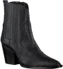 Black TORAL Booties 12226  - small