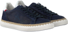 Blue NEW ZEALAND AUCKLAND Sneakers TAUPO II LIZARD - small