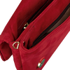 Red PETER KAISER Clutch LIEKE - small