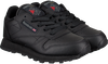 Black REEBOK Sneakers CLASSIC LEATHER KIDS - small