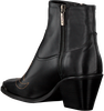Black NOTRE-V Booties AI397  - small