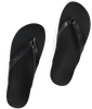 Black REEF Flip flops CUSHION BOUNCE  - small