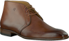 Cognac GREVE Business shoes 2567 - small