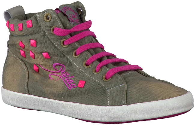 Green REPLAY Sneakers SOUTHFIELDS - large