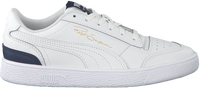 White PUMA Low sneakers RALPH SAMPSON LO V PS  - medium