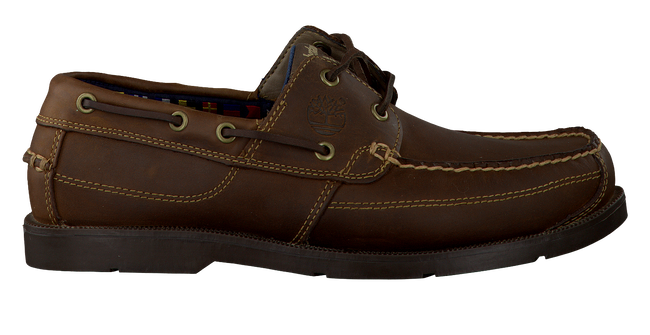 Brown TIMBERLAND Lace-ups 5230R/5232R - large