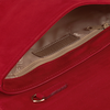 Red PETER KAISER Clutch WINEMA - small