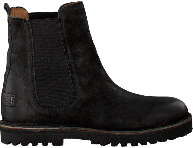 Black SHABBIES SHABBIES SHABBIES Chelsea boots 181020148 d4bb95