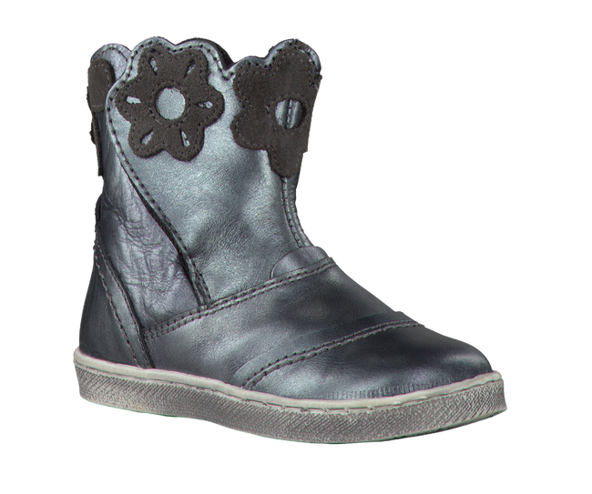 Silver JOCHIE High boots 14096 - large