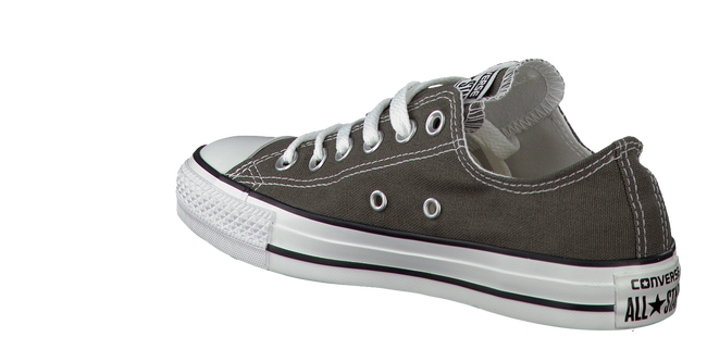 Grey CONVERSE Sneakers CHUCK TAYLOR OX - large
