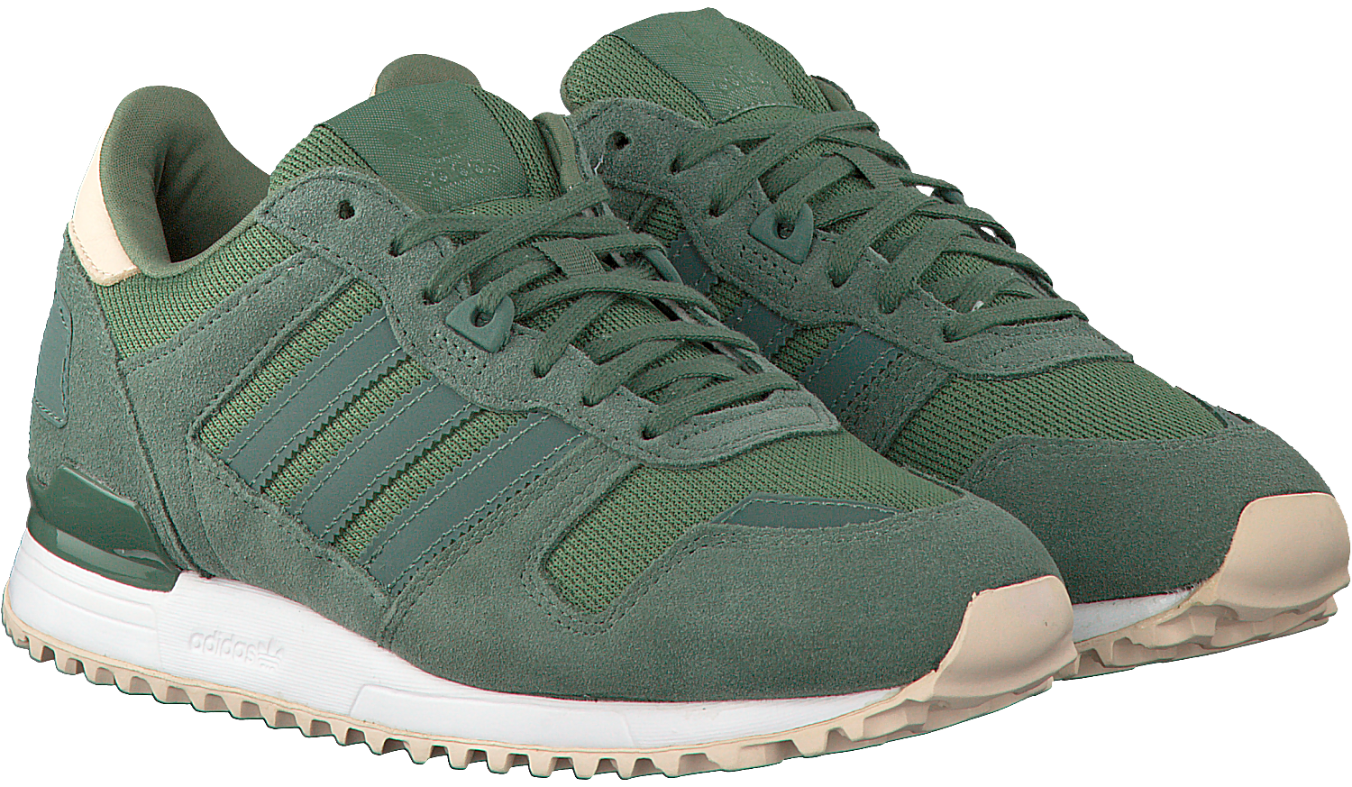 adidas sneakers zx 700 dames