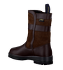 Brown DUBARRY High boots ROSCOMMON - small