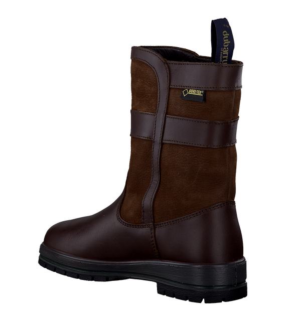 Brown DUBARRY High boots ROSCOMMON - large