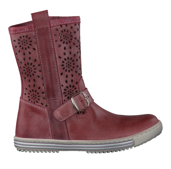 Pink OMODA High boots 3855 - large