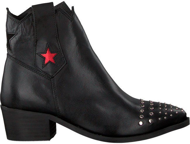 Black DEABUSED Chelsea boots boots Chelsea HOLLY BOOT 533a8d