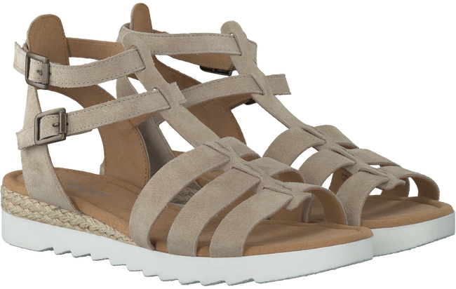 Beige GABOR Sandals 744 - large