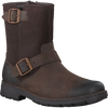 Brown UGG Ankle boots MESSNER - small