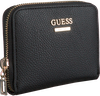 Black GUESS Shoulder bag DESTINY SLG SMALL ZIP AROUND  - small