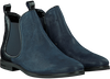 Blue OMODA Chelsea boots 986-002 - small