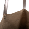 Taupe SHABBIES Shopper SHOPPER M  - small