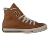 Cognac CONVERSE Sneakers AS HI DAMES - small