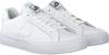 White NIKE Sneakers COURT ROYALE WMNS  - small