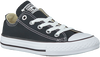 Black CONVERSE Sneakers CHUCK TAYLOR ALL STAR OX KIDS - small