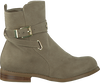 Taupe MICHAEL KORS High boots EMMAMA - small