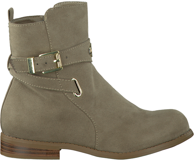 Taupe MICHAEL KORS High boots EMMAMA - large