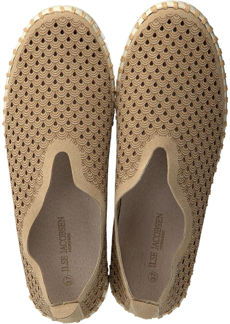 Beige ILSE JACOBSEN Loafers TULIP 3275  - large