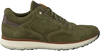 Green GREVE Sneakers RYAN - small