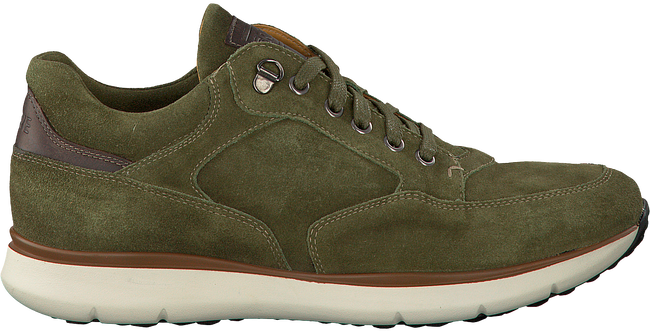 Green GREVE Sneakers RYAN - large