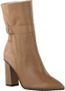 Beige LODI Booties SEDI  - small