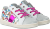 White DEVELAB Sneakers 41504 - small