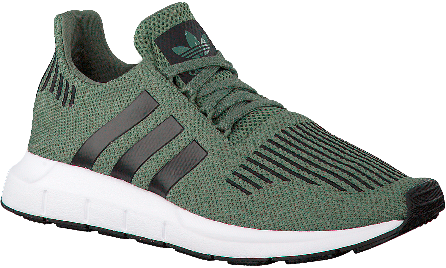 low priced b87db e420e Green ADIDAS Sneakers SWIFT RUN HEREN. ADIDAS. -50%. Previous
