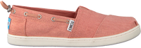 Pink TOMS Slip-on shoes BIMINI  - medium