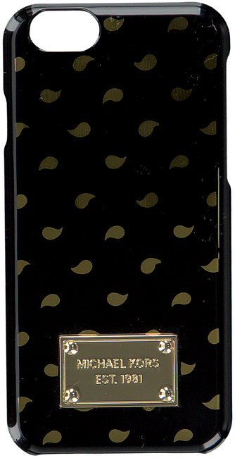 Black MICHAEL KORS Phone/ tablet case ELECTRONICS PHONE COVER - large