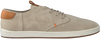 Beige HUB Lace-ups CHUCKER 2.0  - small