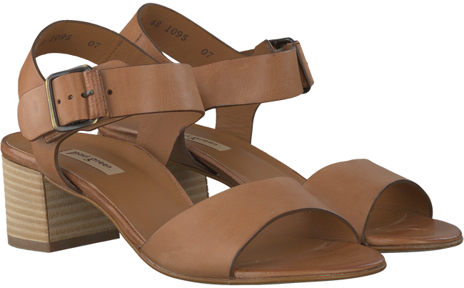 Cognac PAUL GREEN Sandals 6085 - large