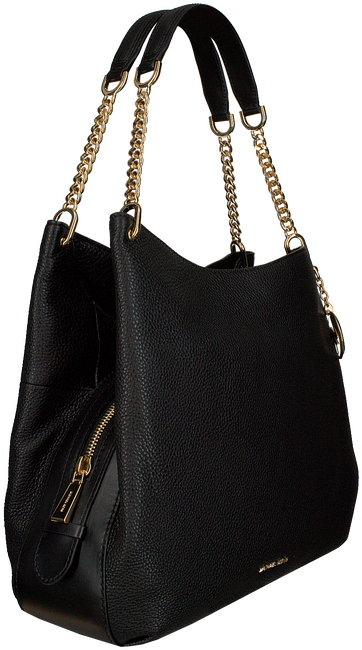 Black MICHAEL KORS Shoulder bag LILLIE LG SHLDR TOTE  - large