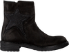 Black GIGA Lace-up boots 9672 - small