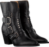 Black TORAL Booties 12553  - small