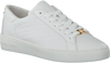 White MICHAEL KORS Sneakers COLBY SNEAKER - small