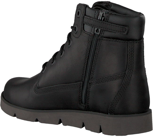 Black TIMBERLAND Lace-up boots RADFORD 6 BOOT KIDS - large