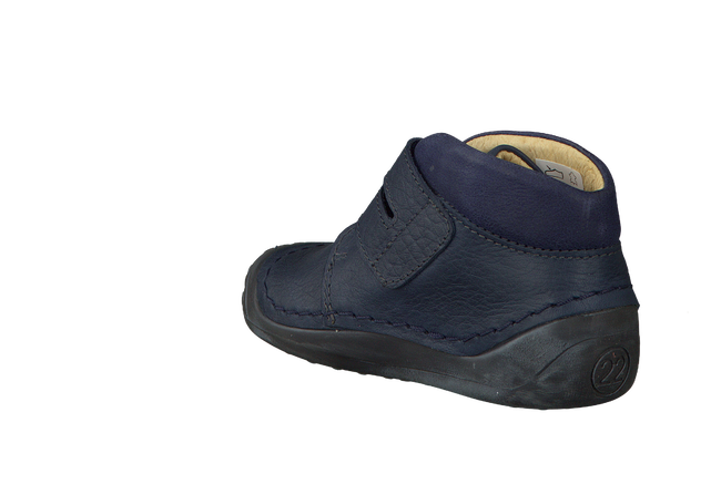 Blue SHOESME Sneakers FL210807 - large