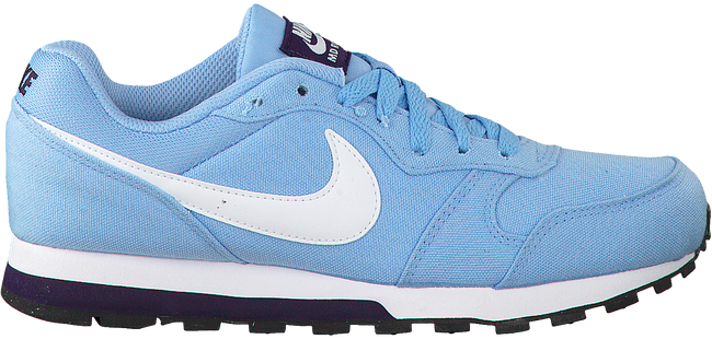 Blue NIKE Sneakers SAMPLE - large