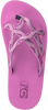 Pink TEVA Sandals OLOWAHU KIDS - small