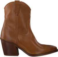 Cognac VIA VAI Booties BLAKE  - medium