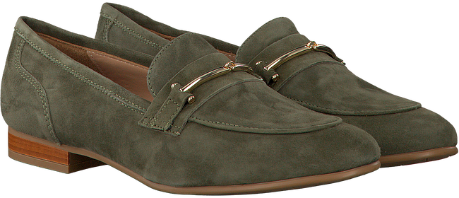 Green OMODA Loafers 052.298 - large
