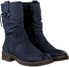 Blue GIGA High boots 5327 - small